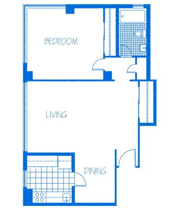 Lencshire-1Bedroom-A