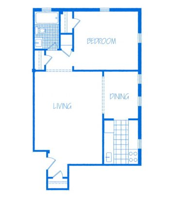 Parkhill-1Bedroom-C